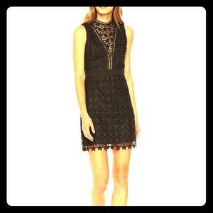 NEVER WORN!! Rockstar mini dress 🔥🔥